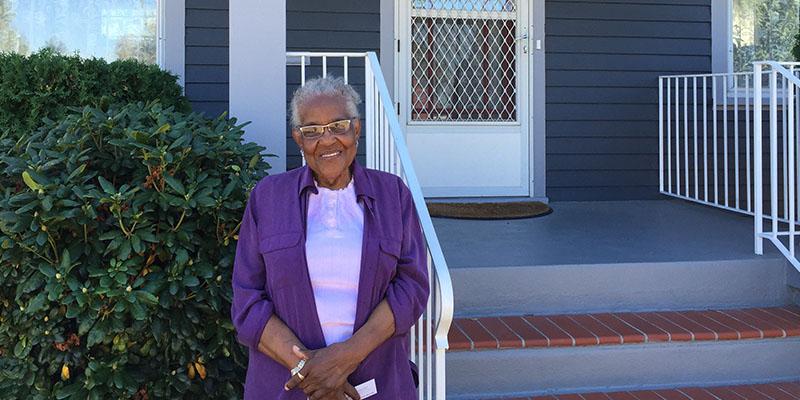 Manteniendo a residentes en sus casas: Reparación de casa y climatización en Cully  2.0