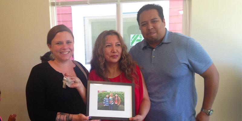 The Road to Homeownership, From Hacienda to Habitat