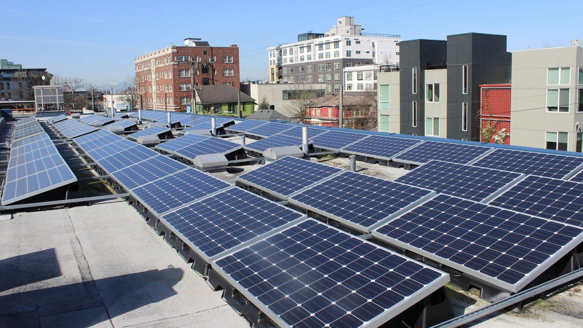 Verde Joins Solar Plus to Build Regional Solar Energy Goals
